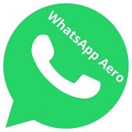 novos recursos do novo WhatsApp Aero atualizado